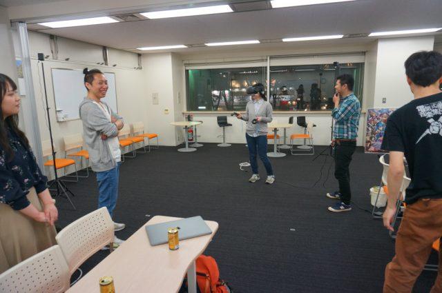 第1回 合同勉強会を開催しました
